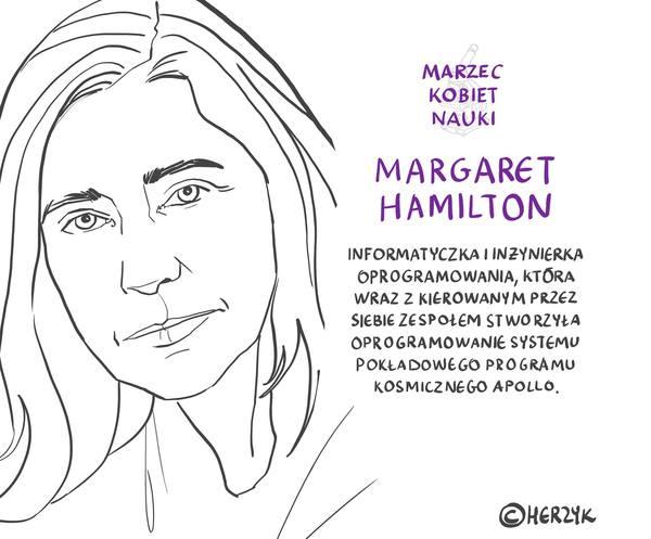 Herzyk - Marzec Kobiet Nauki
