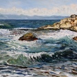 Art of Terrill Welch Gallery | Art-BC