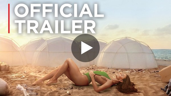 FYRE Official trailer