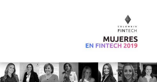 8 mujeres empresarias que se destacan en la industria Fintech de Colombia