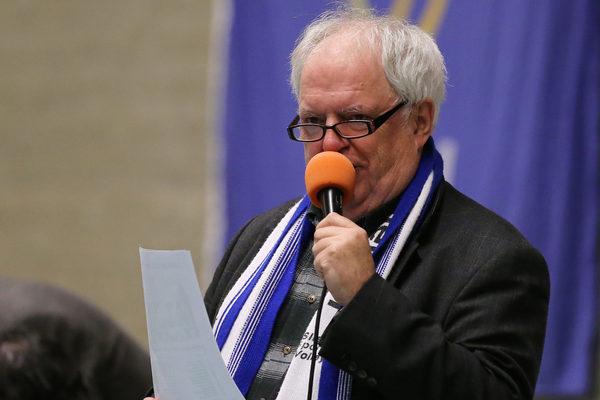 Herdenking Wim van Mourik op donderdagavond 7 maart in De Basis