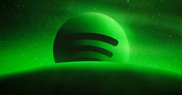 Spotify's grand plan for podcasts is taking shape