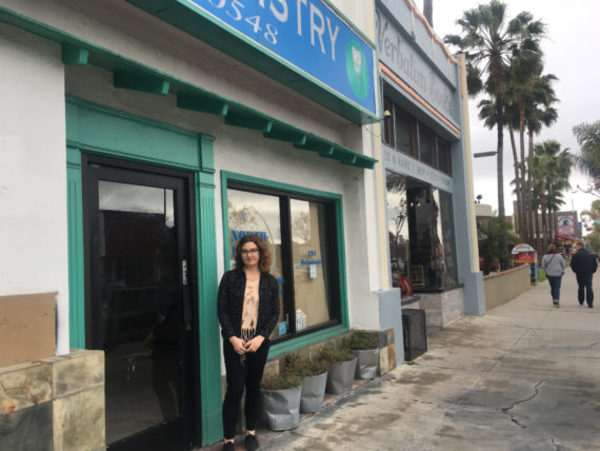Culture Report: An Independent San Diego Bookstore Is Growing - Voice of San Diego