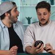 Want Test: Darth Vader, horloge en wekker van AliExpress - WANT