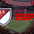 MLS 2019 Preview: ESPN Looks To Innovate With New ChyronHego AllCam, Fletcher Polecam Systems