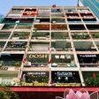 This Apartment Building In Ho Chi Minh City Is Full Of Cafés