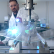Opvouwbaar smartphoneglas voor iPhone komt dichterbij - WANT