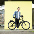 Union E-Lite: de ultieme elektrische fiets van Hollandse bodem - WANT