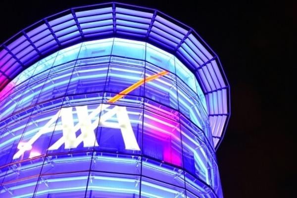 AXA biedt verzekering tegen crowdfunding & STO fraude