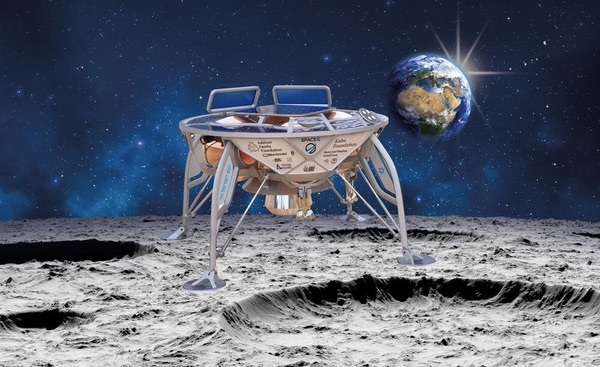 The Space Review: The Moonrush has begun
