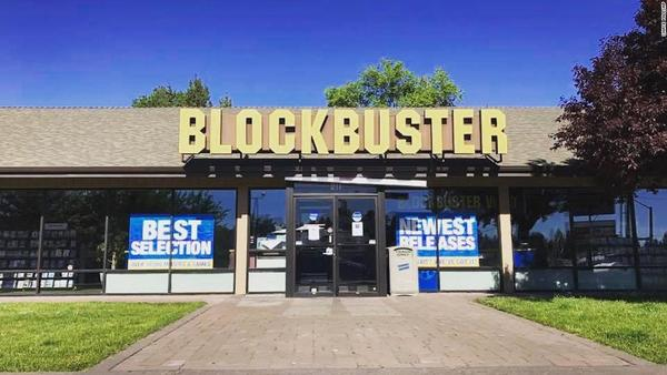 There's only one Blockbuster left on the planet | CNN