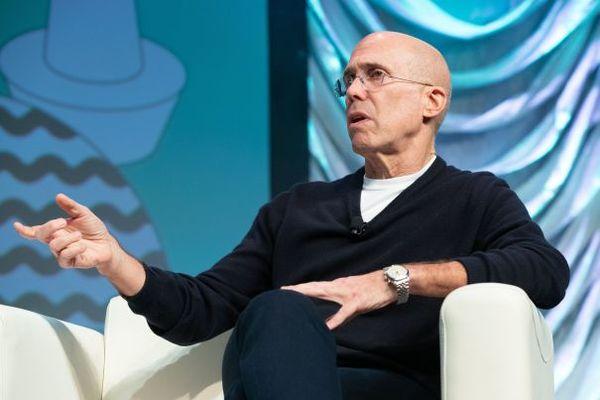 Jeffrey Katzenberg Says Steven Spielberg Is Not Trying To Block Netflix From Oscars – SXSW | Deadline