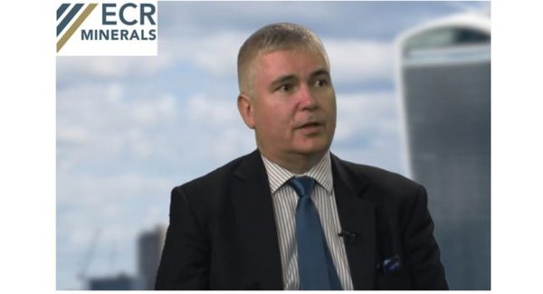ECR Minerals plc (LON:ECR) Craig Brown, Chief Executive Officer Interview
