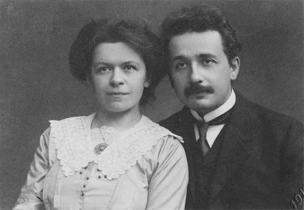 Warum Marie Curie berühmt werden konnte