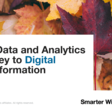 Why Data and Analytics Are Key to Digital Transformation