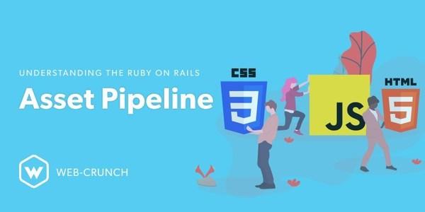 Understanding the Asset Pipeline in Ruby on Rails