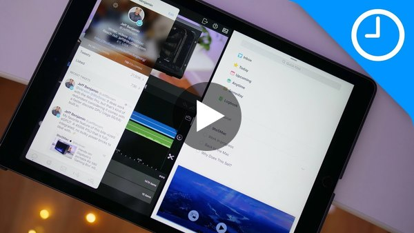 25 iPad Multitasking Tips - do you know them all? [9to5Mac]