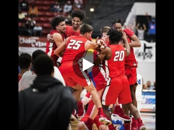 'It's real, baby': Crestview wins the 7A state championship