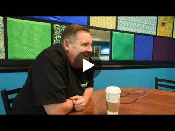 Chris Sehman talks about new restaurant
