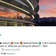 Tim Cook vangt blunder Trump lollig op met nieuwe Twitter naam - WANT