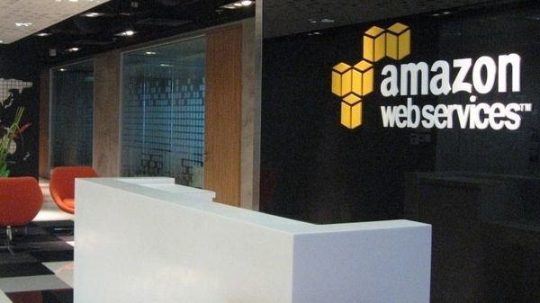 Sales Hackers Amsterdam - Amazon Web Services (AWS) Edition this Thursday!