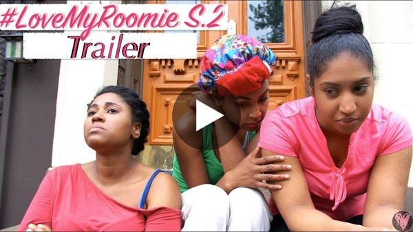 #LoveMyRoomie Official Trailer (HD)