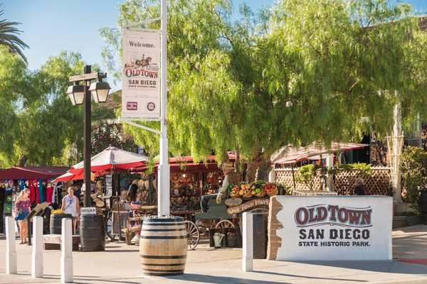 9 must-see sites as Old Town San Diego celebrates 250th anniversary | AZ Big Media