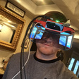 How a Self-Taught Teen Built His Own North Star Headset