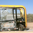 Local Motors wants to prove 3D-printed self-driving shuttles are safe - The Verge