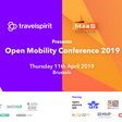 Open Mobility Conference 2019 — MAAS-Alliance