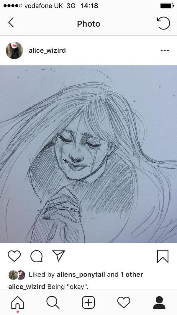 One of Julia's drawings