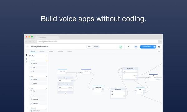 Yep, interface looks Nocode alright.