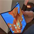 Huawei: opvouwbare smartphones uiteindelijk goedkoper dan vlaggenschepen - WANT