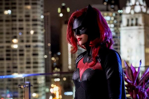 Quién es Batwoman, la nueva superheroína que llegará a The CW