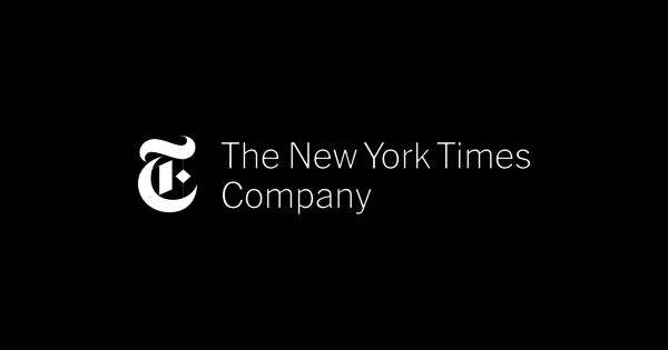 New Faces in Visual Investigations | The New York Times Company