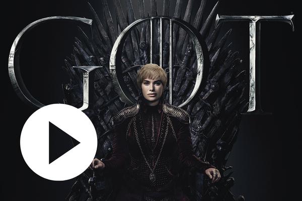 ¿Dónde están mis dragones?—Cersei Lannister (ep.2)
