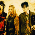 Mötley Crüe takes over SiriusXM's Hair Nation to celebrate new Netflix film 'The Dirt'