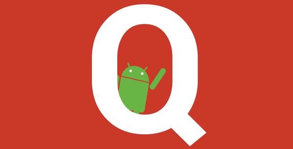 Android Q een feit: Google rolt eerste beta uit - WANT