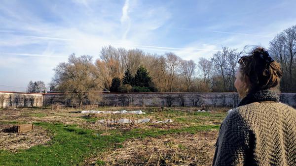 Stichting Mais Oui ! experimenteert met cohousing – Le Grand Tour