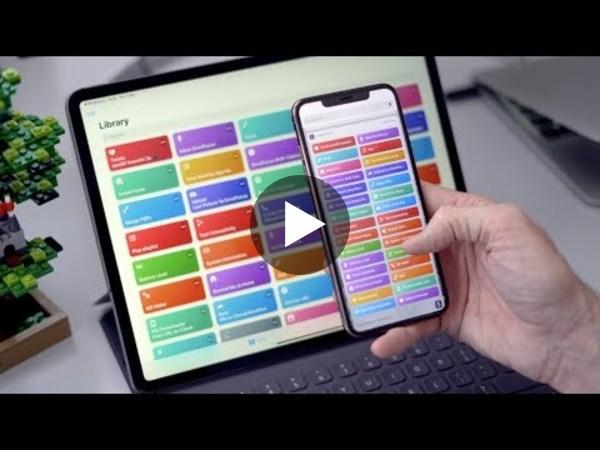 Nejužitečnější Siri Shortcuts zkratky a vylepšení pro iPhone a iPad