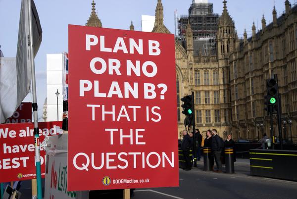 Is er wel een plan A?