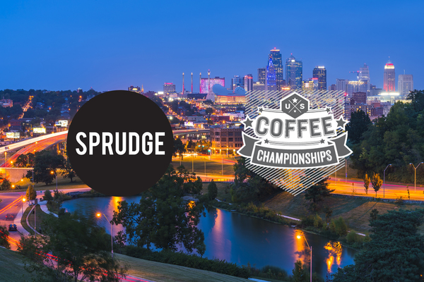 2019 US Coffee Championships Events Portal