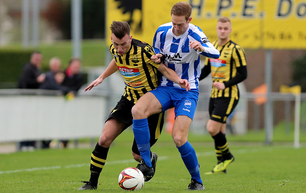 WNC blij met krappe 1-0 winst op Almkerk