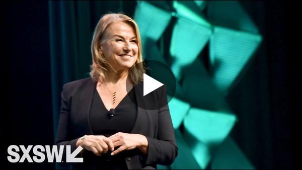 Esther Perel   SXSW 2019