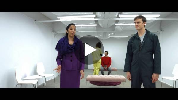 2BR02B (4K sci-fi short film based on a short story by Kurt Vonnegut)
