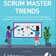 2019 Scrum Master Trends Report Published