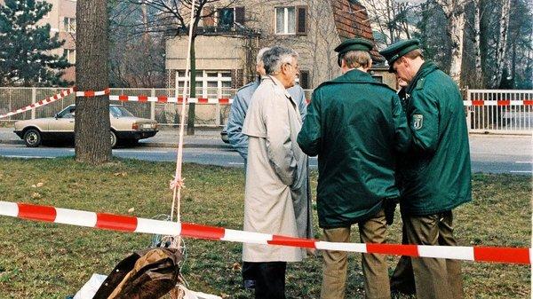 DDR: Vor 30 Jahren wollte Winfried Freudenberg mit dem Ballon flüchten