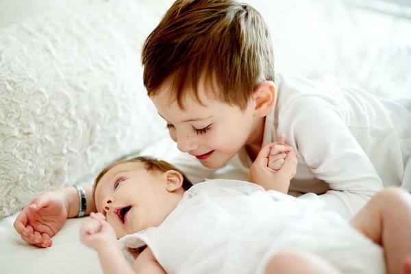 Nein, Erstgeborene sind nicht per se anders als Zweitgeborene
