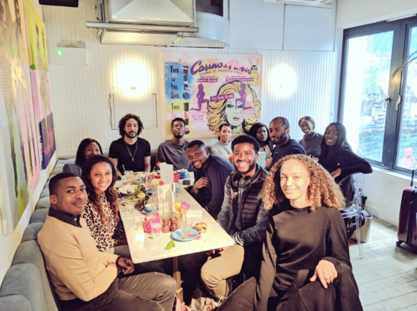 Sifted - The UK's black VC community is coming together to change things