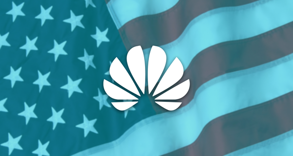 Huawei vs Donald Trump: is Android het slachtoffer? - WANT